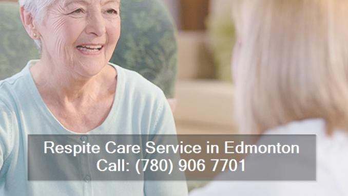 Edmonton Respite Care